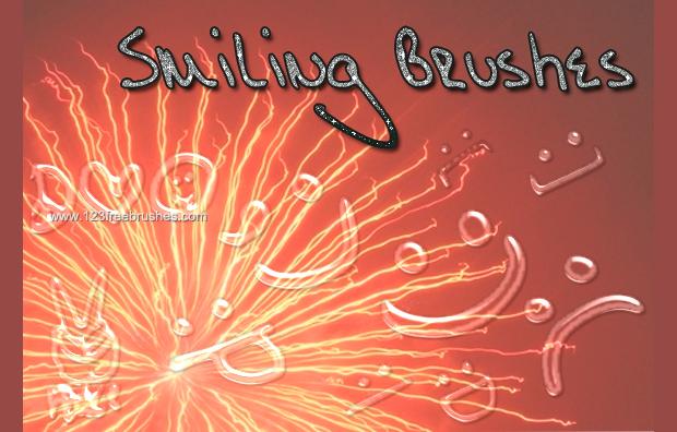 Smiling Brushes