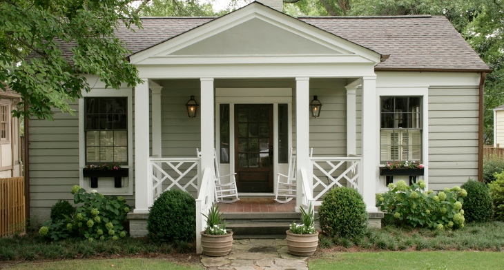 17+ Cottage Porch Designs, Ideas | Design Trends - Premium PSD ...