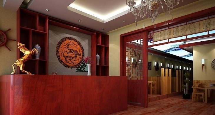 15 Chinese Interior Designs Ideas Design Trends Premium PSD