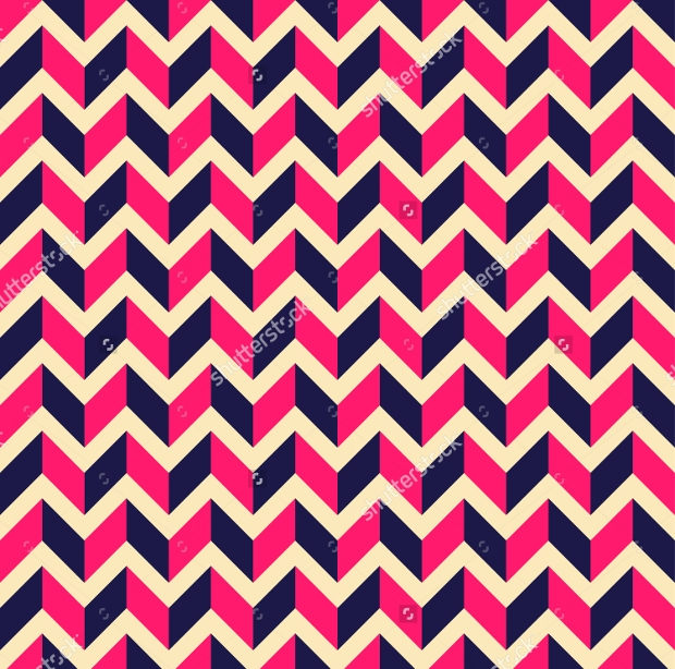 Photoshop Seamless Geometric Pattern