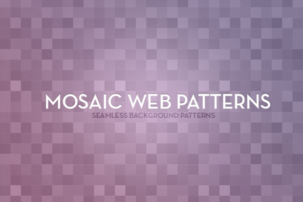 20 Mosaic Patterns Free Psd Png Vector Eps Format