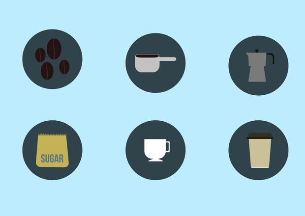 coffee break vectors