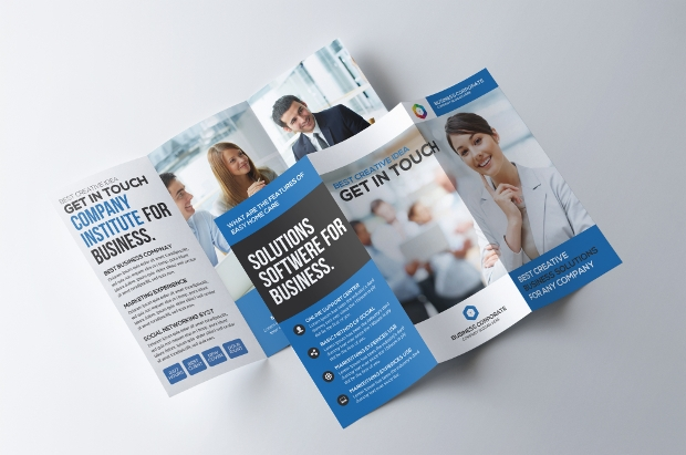 20 conference brochures free psd ai indesign vector eps format