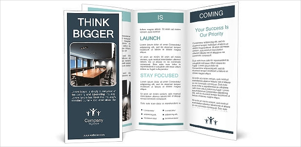 Conference Brochures  Free Psd Ai Indesign Vector Eps
