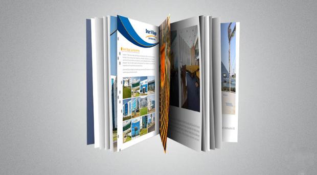Smart Village Conference Brochure