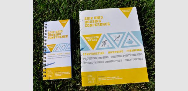 Housing Conference Registration Brochure