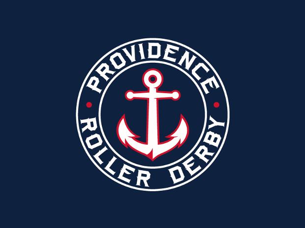 Providence Dollar Derby Anchor Logo Concept