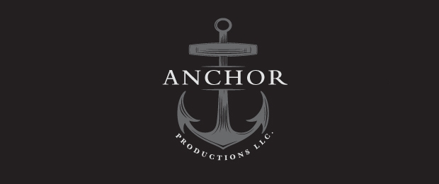 Anchor Production Logo