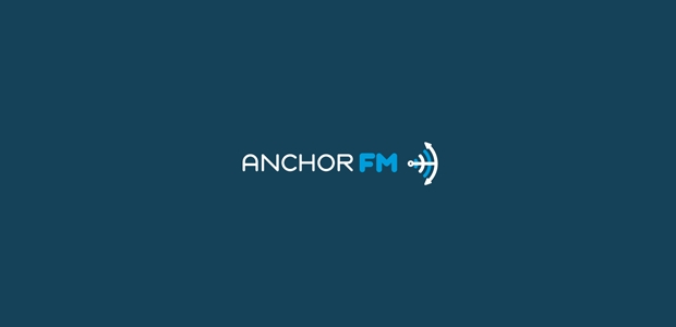 Anchor Fm Logo Design