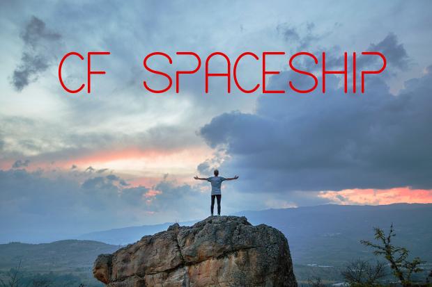 Free Sci Fi Fonts