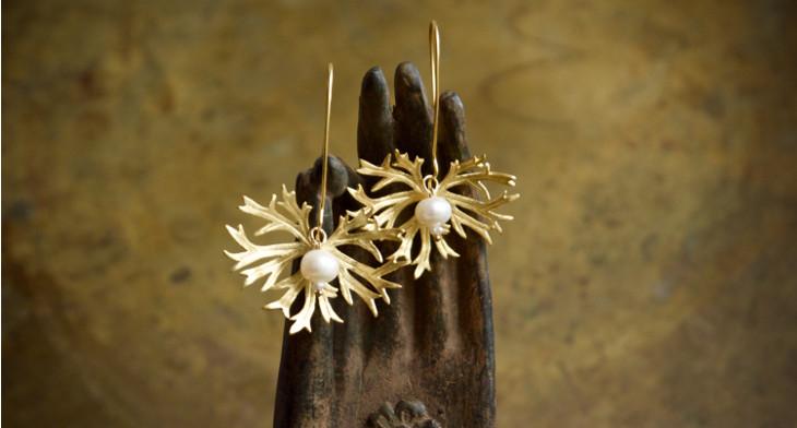 21 Nature Inspired Jewelry Designs Ideas Design Trends Premium