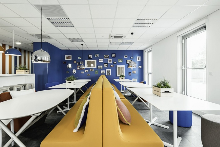 Creative Office Wall Decals