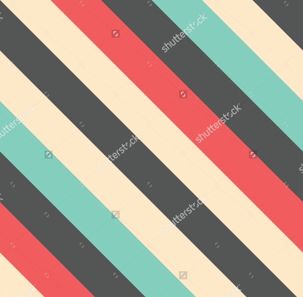 Retro Stripe Patterns