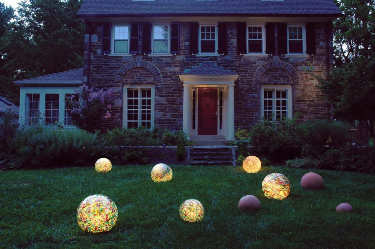 18 Orb Lights Designs Ideas Design Trends Premium