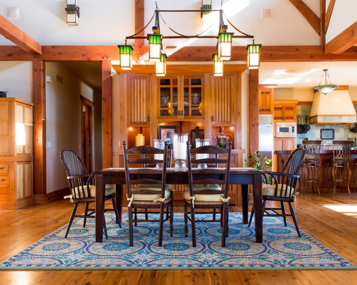 20+ Dining Room Pendant Light Designs, ideas | Design Trends ...