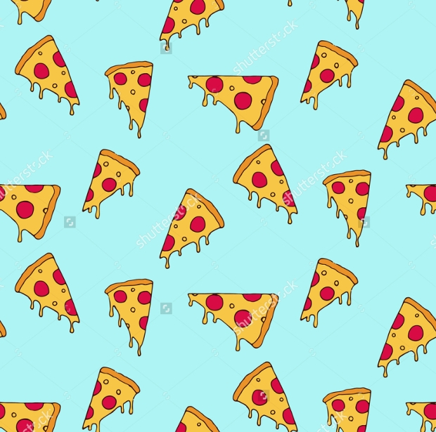 20+ Pizza Patterns - Free PSD, PNG, Vector EPS Format ...