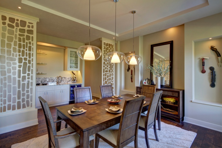 20 Dining Room Pendant Light Designs Ideas Design Trends Premium PSD V