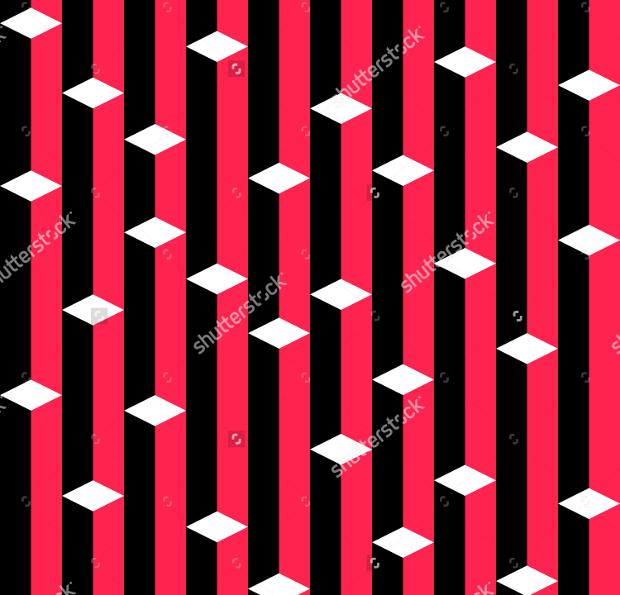 Cross Geometric Texture