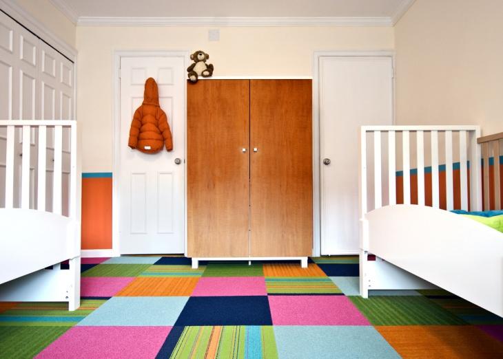 Minecraft Floor Carpet