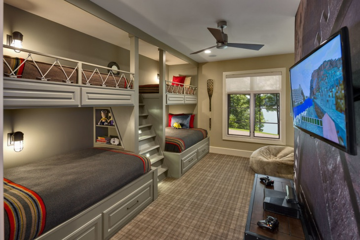 minecraft bedroom flooring