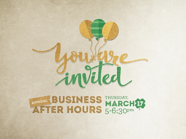 30  best business invitations - psd  ai  vector eps