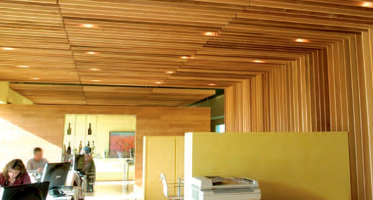 18 Wood Panel Ceiling Designs Ideas Design Trends Premium Psd Vector Downloads