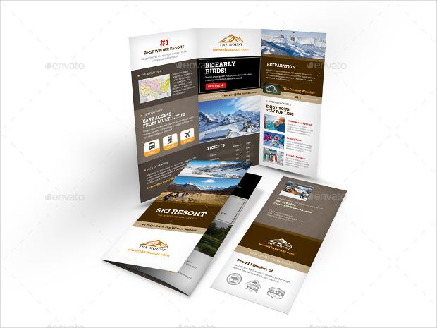 Resort Pace Brochure