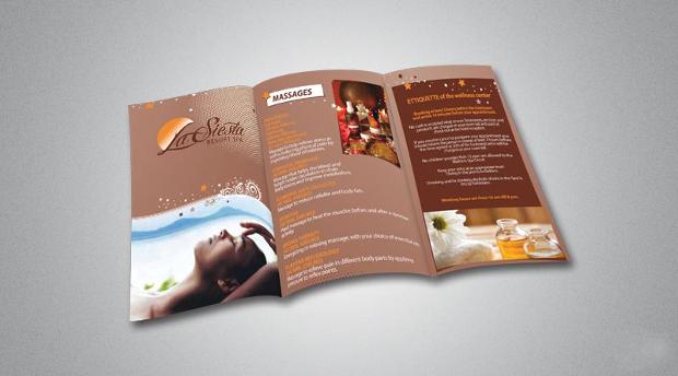 LaSiesta Resort Spa Brochure