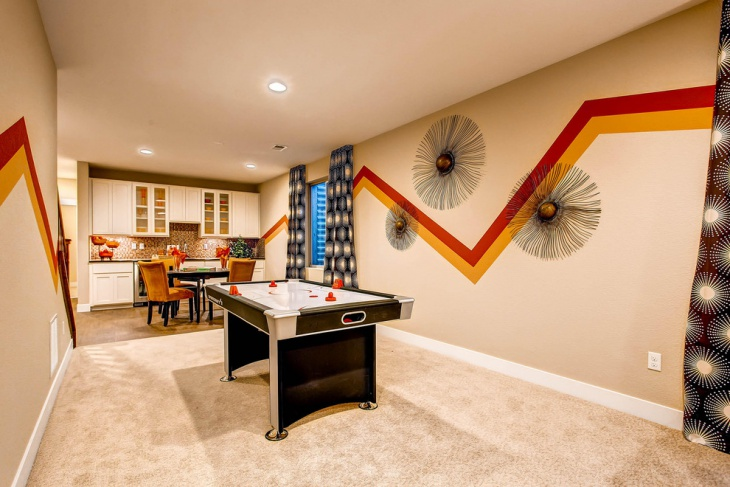 20 kids game room designs ideas design trends for Kids room wall decor
