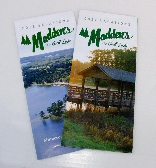 Golf and Resort Brochure