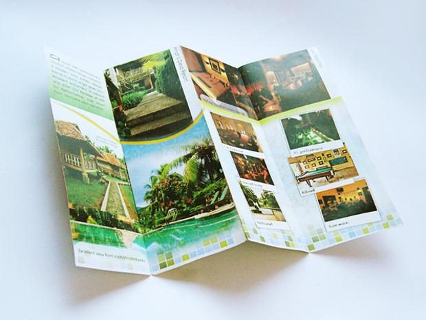 Desa Resort Brochure