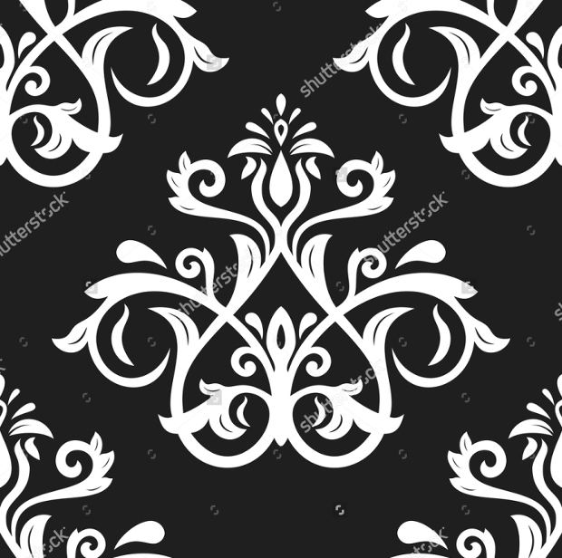 Classic Black and White Patterns