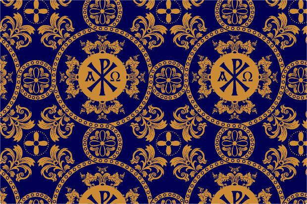 Classic Orthodox Pattern