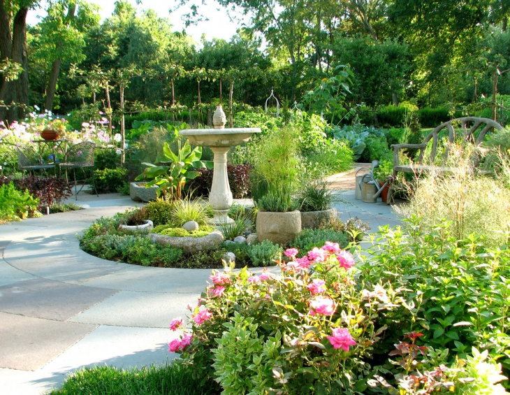 Fountain Peony Gardens