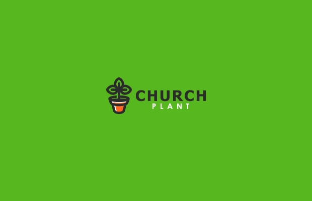 church plant logo