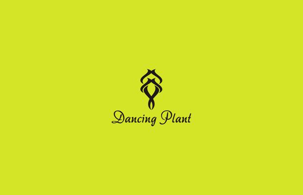 Dancing Plant Logo