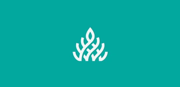 plant logo for company