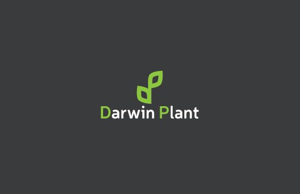Darwin Plant Logo