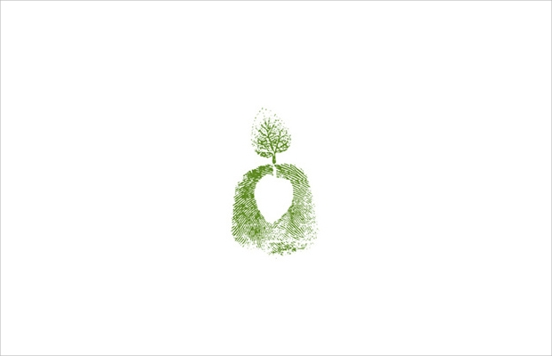 Green Thumb Plant Store Logo