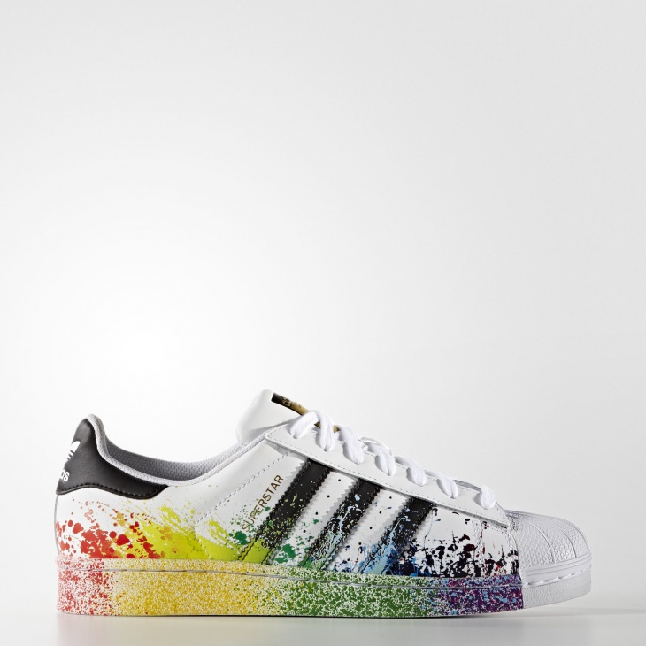 Adidas Bubble Shoes