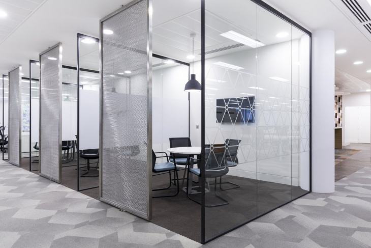 Glass Partitions In Dubai Across Uae Call 0566 00 9626