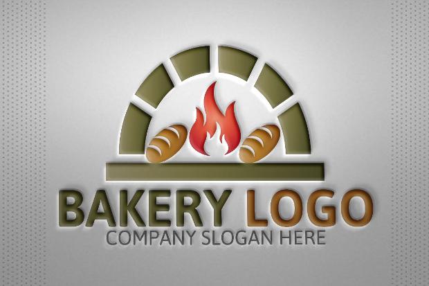Cute Bakery Logo The Image Kid Has It