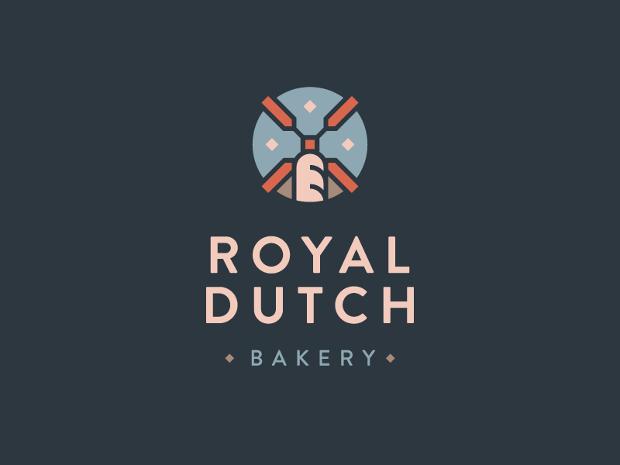royal dutch bakery logo
