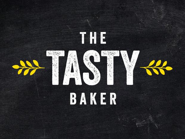 tasty baker logo idea