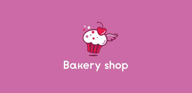 bakery shop logo