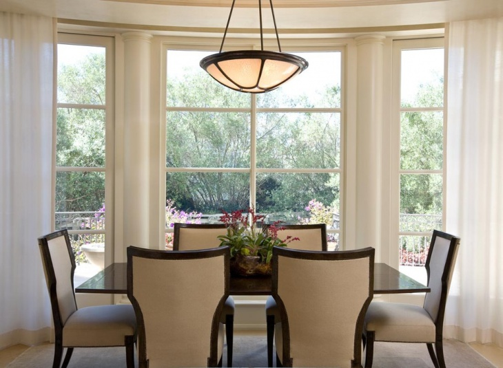 dining room light fixture design
