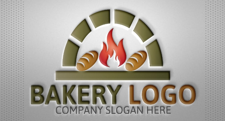 20 bakery logos free editable psd ai vector eps format download