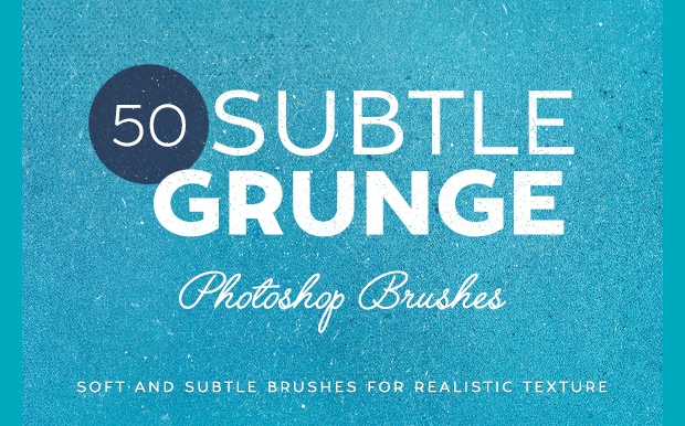 Incredible Soft Photoshop Brush Set