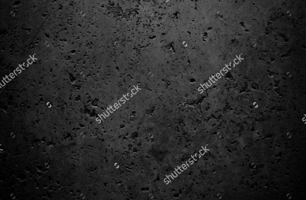 Shiny Black Marble Texture