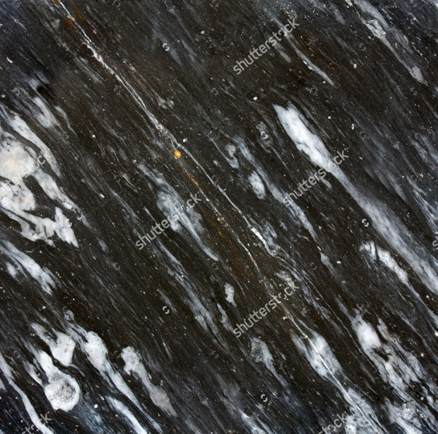 abstract black marble stone texture